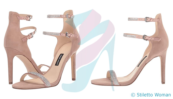Nine West - Pink Blush stiletto