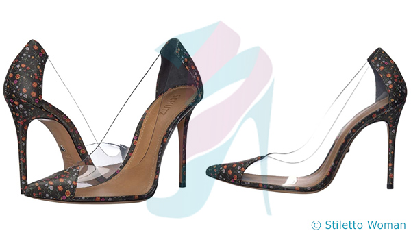 Schutz Cendi - Multi-color Heels